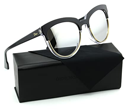 Amazon.com: Christian Dior Sight 1/S – Gafas de sol Marco ...