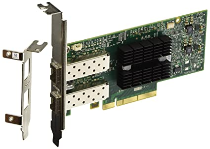Amazon com: Mellanox ConnectX-3 EN Network Adapter MCX312A-XCBT