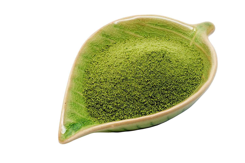 Grünen Ton Algenpackung 1500 g - Meeresalgen-Fango - Anti Cellulite Aktivierung packung Made in France 3701076202042