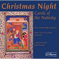 Christmas Night: Carols of the Nativity