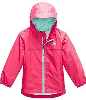 4df8d582e160 Amazon.com  The North Face Kids Boy s Zipline Rain Jacket (Little ...