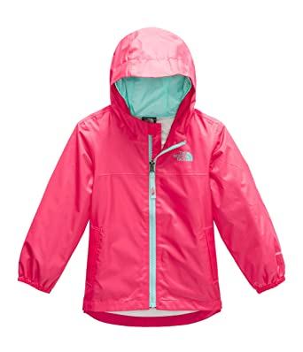 879760c4c8a9 Amazon.com  The North Face Toddler Zipline Rain Jacket  Clothing