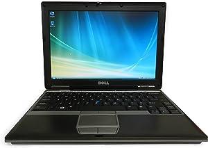 Dell Latitude D420 12