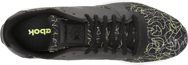 Reebok Mens UL 6000 Cage Classic Shoe