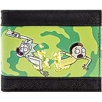 Cartera de Rick & Morty Portal de Dimension