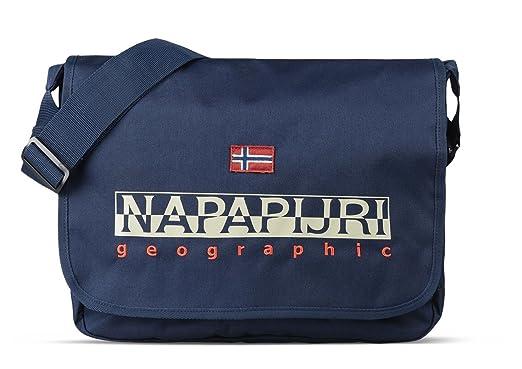 look good shoes sale vast selection top brands Borsa Napapijri Harris Messenger N0YG1K MainApps