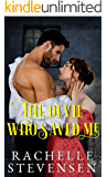 The Devil who Saved Me (The Men who Revered Us Book 3)