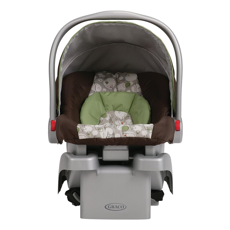 Amazon com graco snugride click connect 30 infant car seat zuba baby