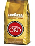 Lavazza Qualità Oro 1kg - Café (Coffee-beans)