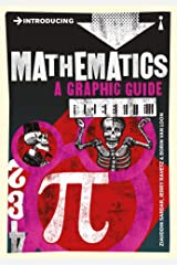 Introducing Mathematics: A Graphic Guide (Introducing...) Kindle Edition