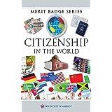 Citizenship in the World Merit Badge Pamphlet