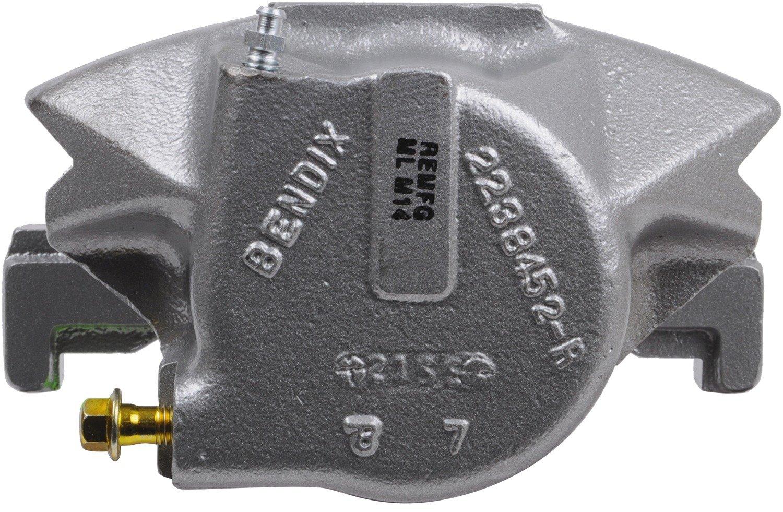 A1 Cardone 18-P4166 Remanufactured Ultra Caliper,1 Pack