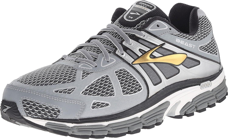 Brooks Beast 14 Running Shoes (4E Width