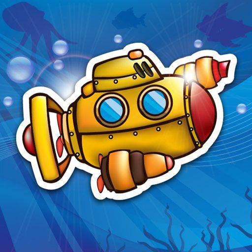 Submarine U-boot (U-Boot)