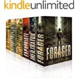 Forager - the Complete Six Book Series (A Post Apocalyptic/Dystopian Series)