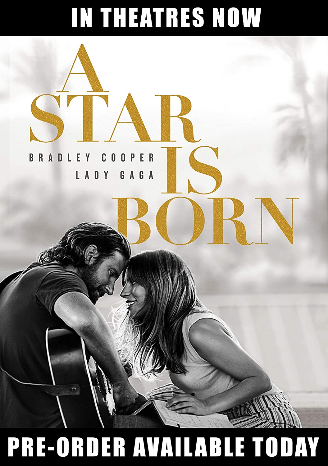 Star Is Born, A (Bilingual) [4K UHD + Blu-Ray + Digital] Warner Home Video