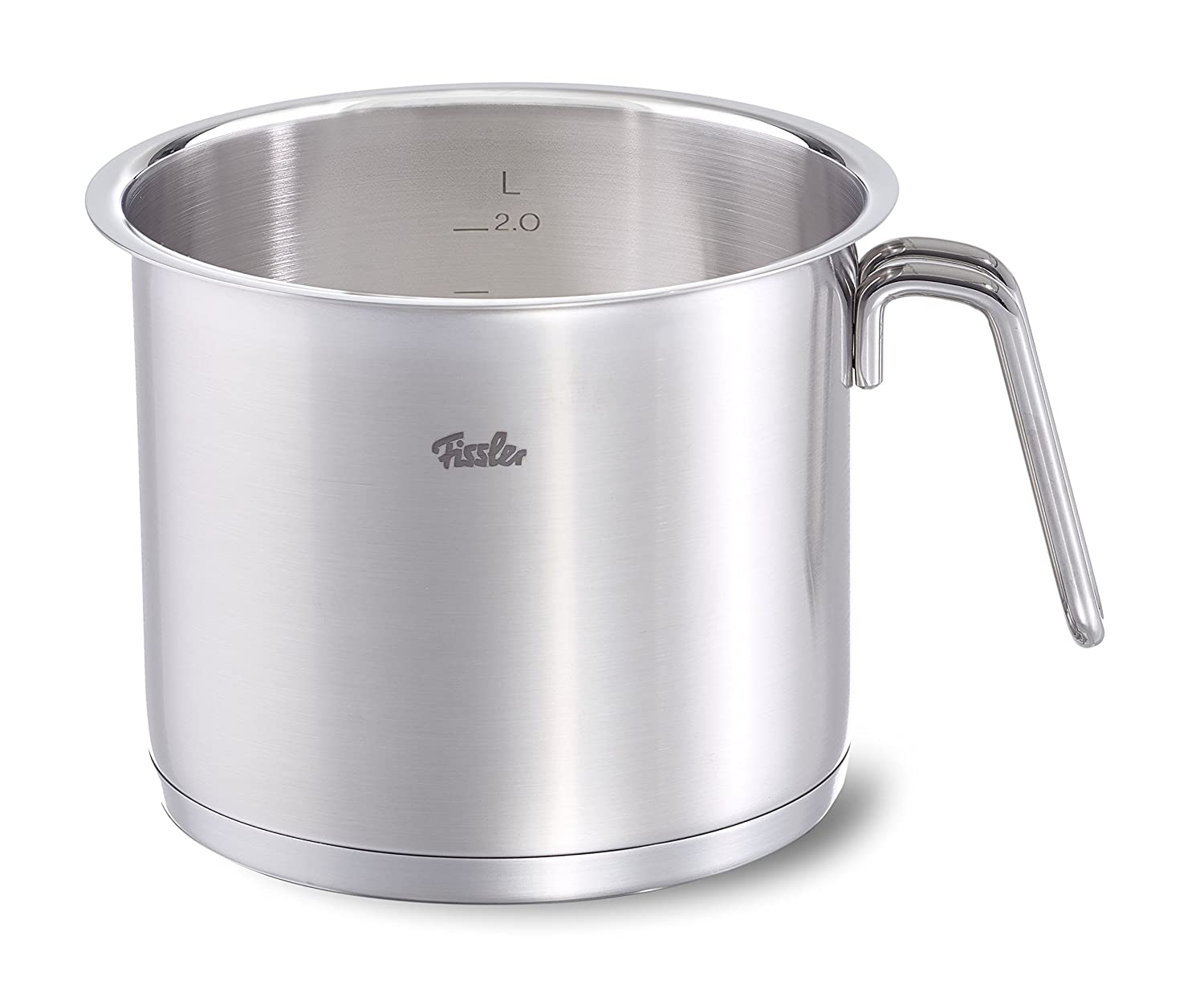 Amazon.com: Fissler Leche olla, acero inoxidable 18/10 ...
