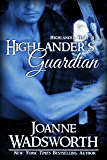 Highlander's Guardian (Highlander Heat Book 4)