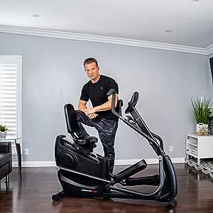 Inspire Fitness CSSB Cardio Strider, Black