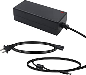 Bonacell 22.5V AC Adapter Fast Charger Replacemet for iRobot Roomba 400 410 415 416 418 4000 4100 4105 4110 4130 4150 4170 4188 4210 4220 4296 4400; 500 510 530 540 550 560 570 580 760 770 780 880 870