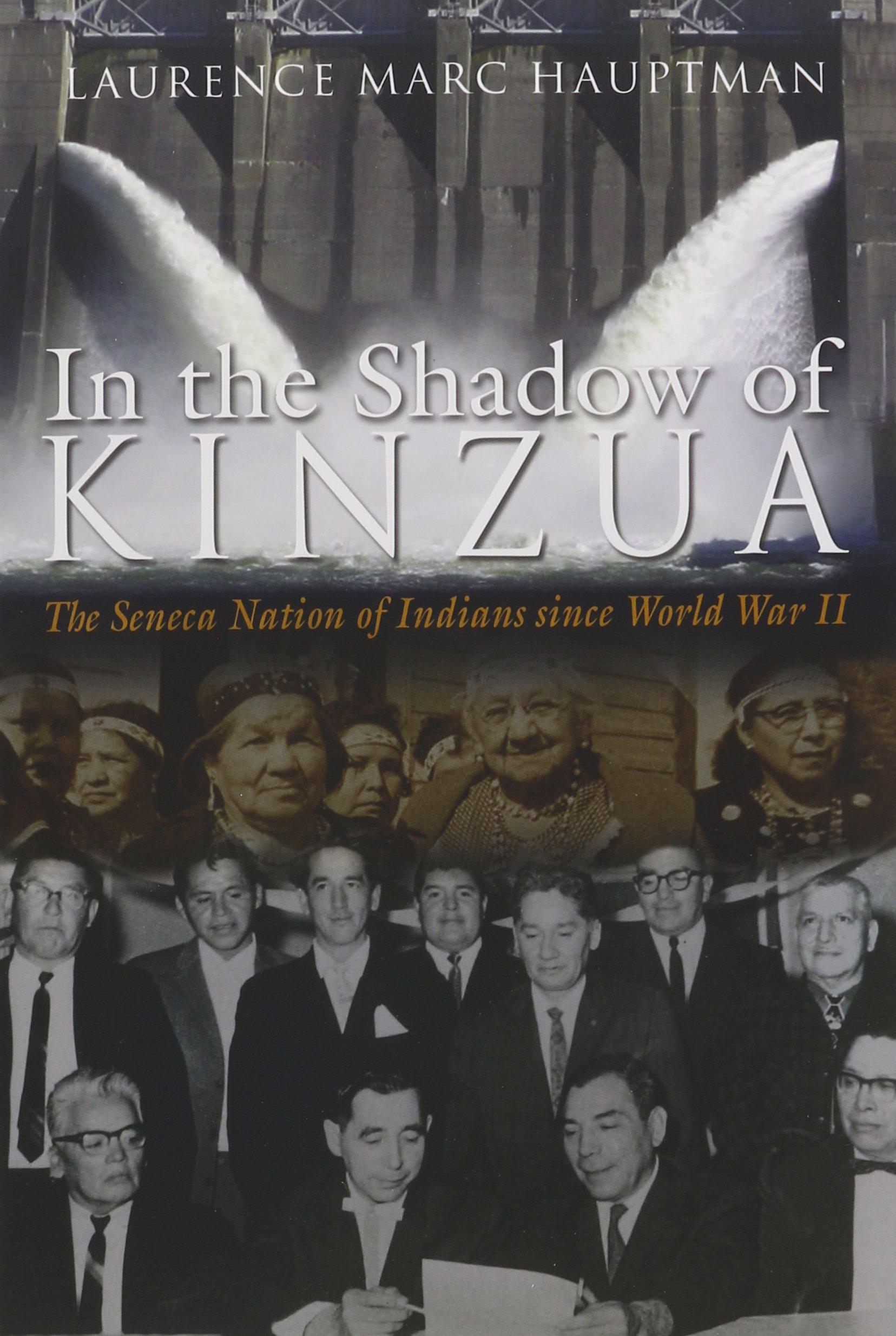 seneca nation history