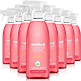 Method All-Purpose Cleaner Spray, Plant-Based and Biodegradable Formula Perfect for Most Counters, Tiles, Stone, and More, Pi