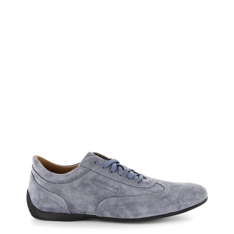 foto ufficiali 8be1d 30f89 Scarpe Basse Sneakers Uomo Blu (Imola-GP-CAM) - Sparco: Amazon.co ...