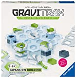 Ravensburger Gravitrax Building Expansion Set Marble Run & STEM Toy for Boys & Girls Age 8 & Up - Expansion for 2019 Toy of The Year Finalist Gravitrax