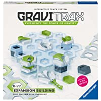 GraviTrax Building STEM Activity