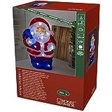 Konstsmide 6149-203 LED decorativo, in acrilico, multicolore