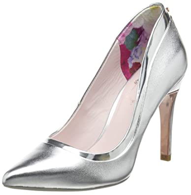 88a256f12 Ted Baker London Women s Sayu Closed-Toe Pumps  Amazon.co.uk  Shoes ...