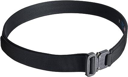 "**NEW** Blue Alpha Gear 1.5/"" Hybrid COBRA® EDC Belt Size 50 Coyote Brown"