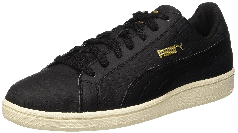 Puma Smash Woven Sneaker  95|schwarz / schwarz