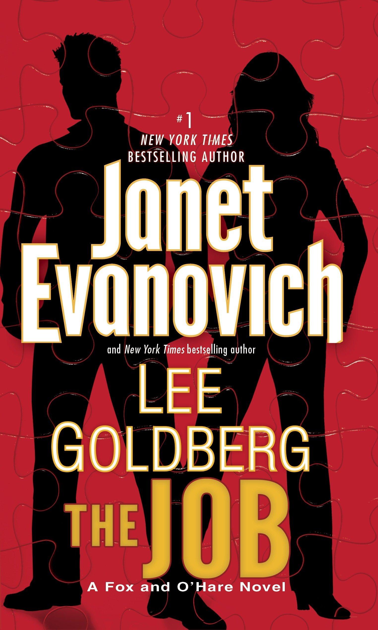 The Job: A Fox and O'Hare Novel ebook