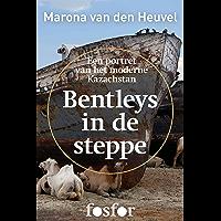 Bentleys in de steppe