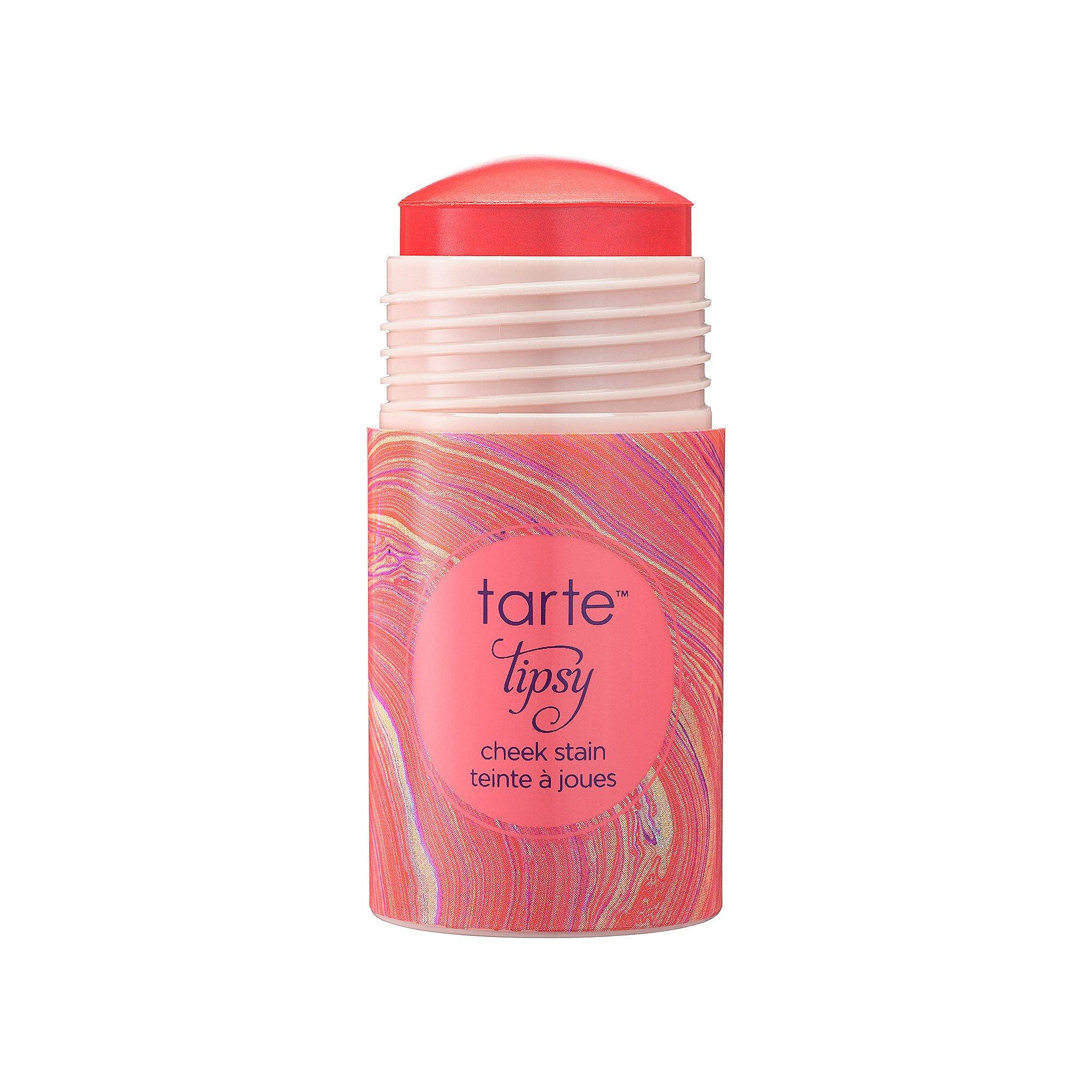 Tarte Cheek Stain in Tipsy (Sheer Coral) 0.5 oz