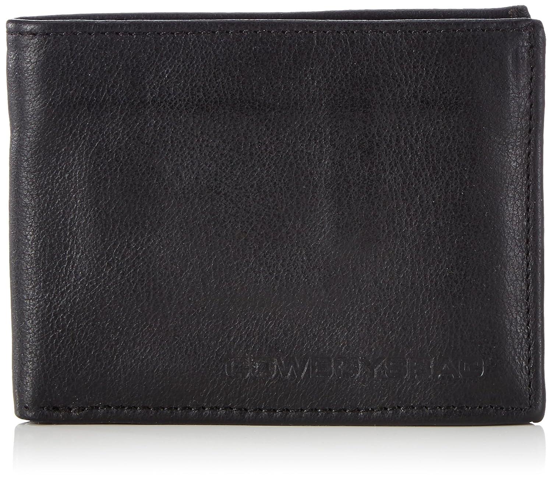 Cowboysbag Wallet Comet 1493 Herren Geldklammern 12x10x2 cm (B x H x T) Braun (Brown 500)