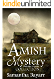 Amish Mystery: Christian Suspense Collection (Pigeon Hollow Amish Mysteries  Book 0)