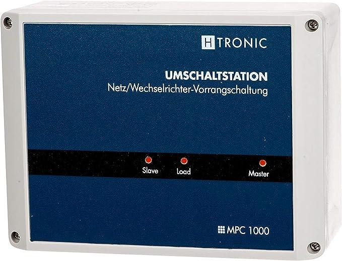H-Tronic 1114530 MPC1000 Umschaltstation