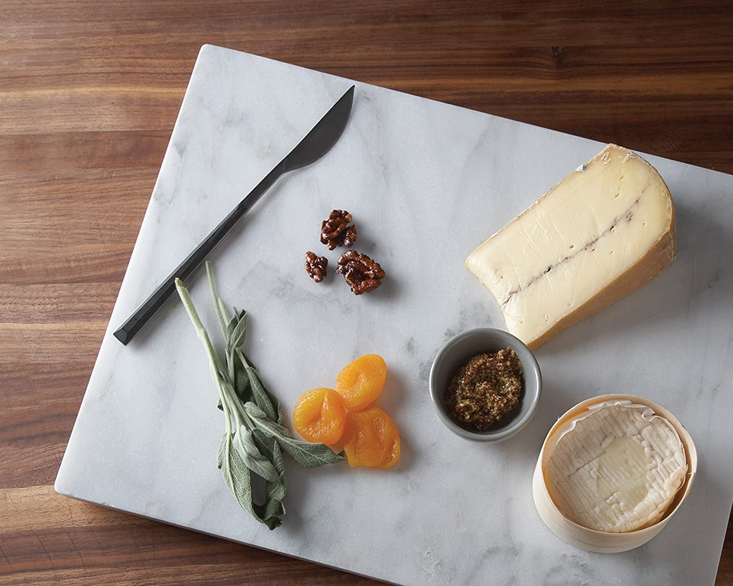Marble pastry board or platter for cheese boards and charcuterie. Thanksgiving Dinner Menu Ideas & Winning Recipes to Plan and PIN
