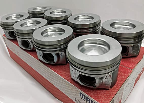 Mahle 224-3760WR-0.50MM Engine Piston