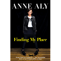 Finding My Place: From Cairo to Canberra - the