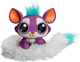 Lil' Gleemerz Doll, Purple