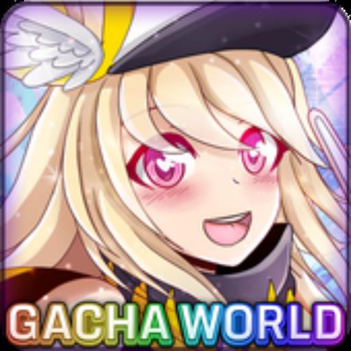 Stick Gacha Gatcha Life World 2