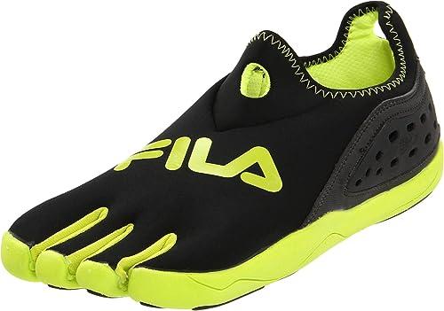 nyanlända det senaste överlägsen kvalitet Amazon.com   Fila Men's Skele-Toes TriFit-M   Running