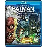 Batman: Long Halloween Part Two (Bilingual/Blu-ray/Digital)