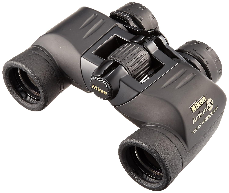 アクションEX ニコン 7倍双眼鏡 7x35 CF