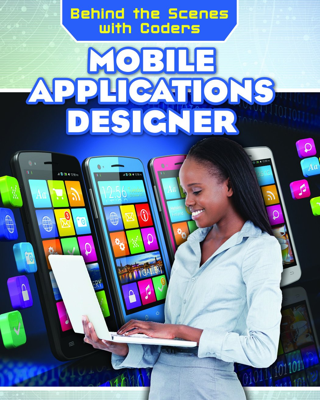 Mobile Applications Designer (Behind the Scenes With Coders)