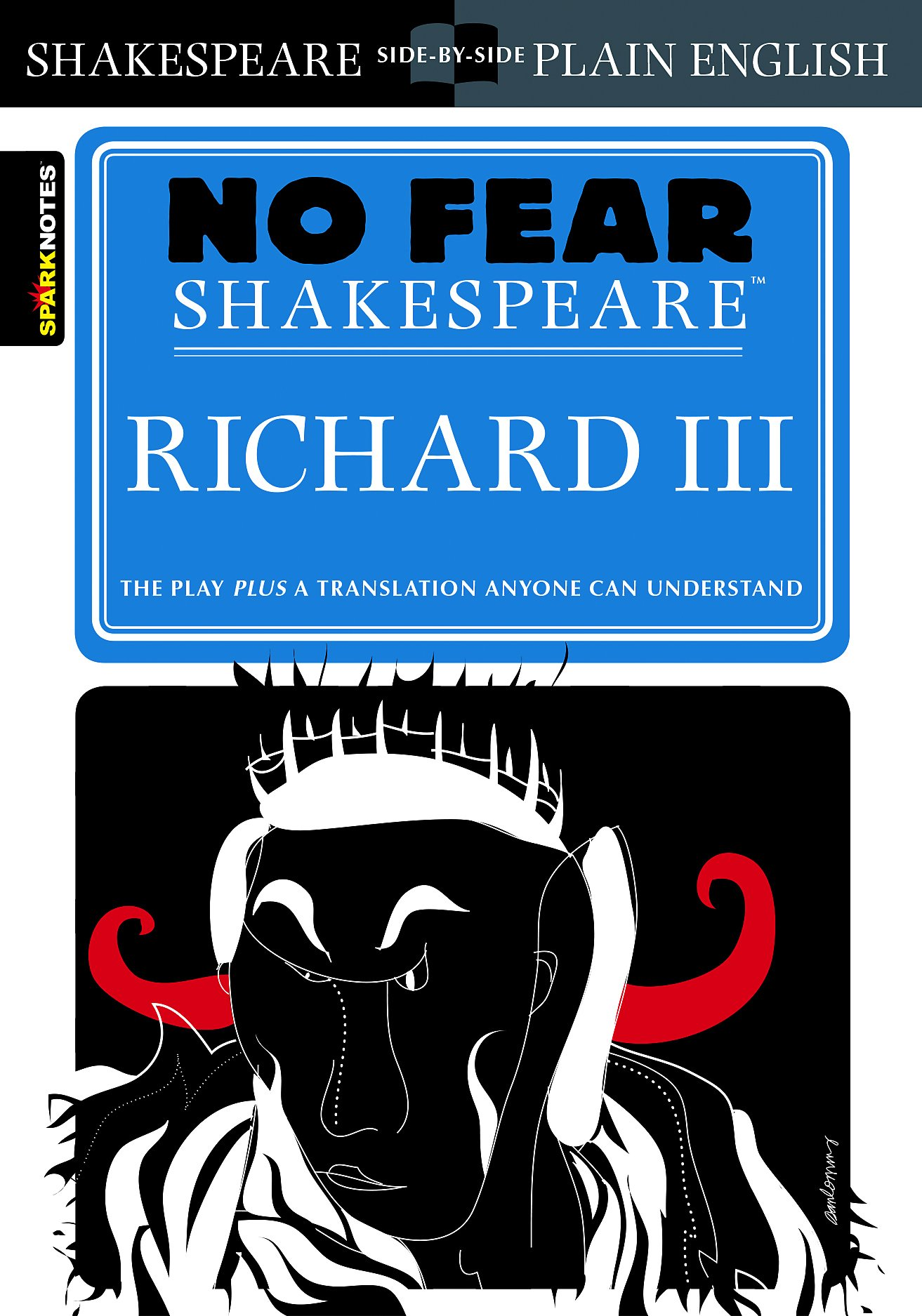 Richard III  No Fear Shakespeare   English Edition