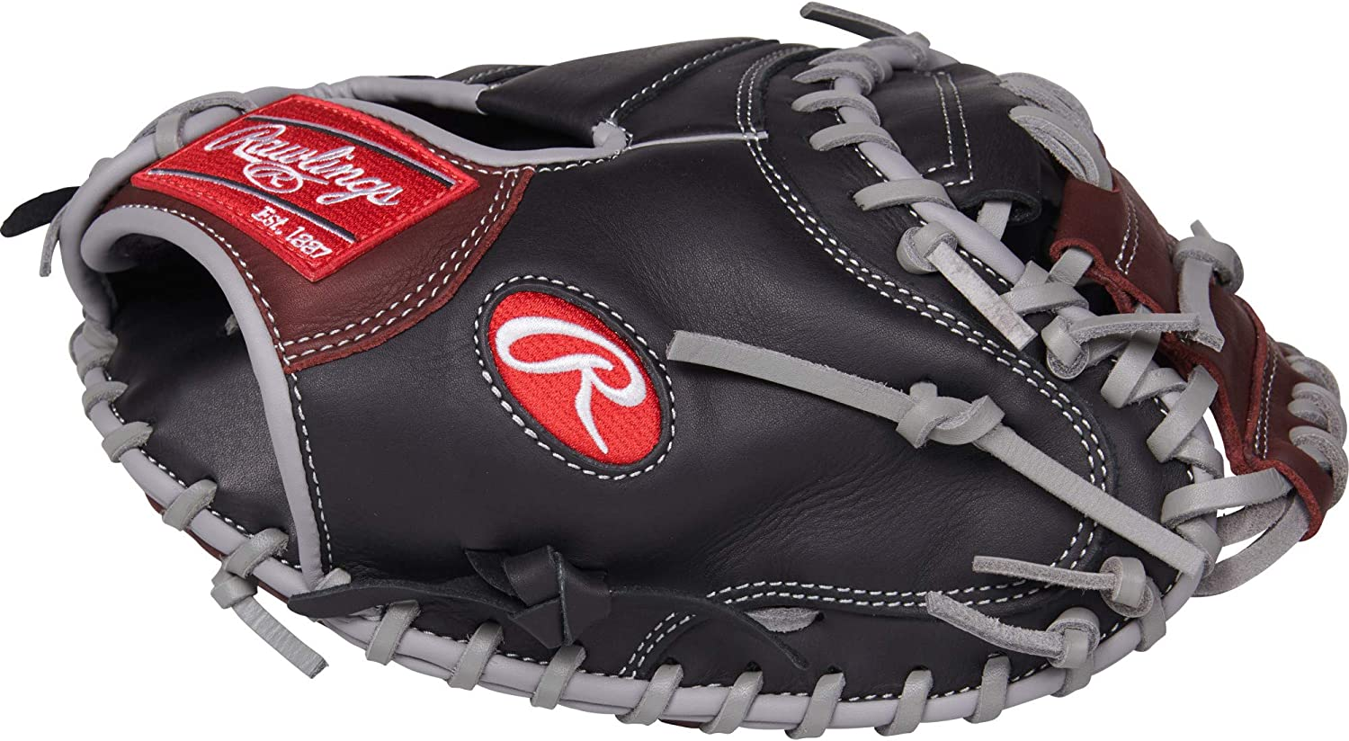 Rawlings R9 Baseball Gloves Series